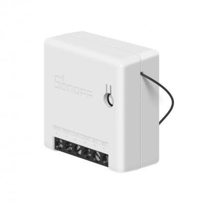 Интеллектуальный выключатель света Sonoff Mini2