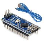 Плата Arduino FT232(orig) Mini NANO, ATmega328