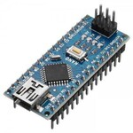 Плата Arduino CH340 NANO, ATmega328 V3.0