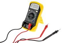 Мультиметр цифровой IEK Master MAS830L