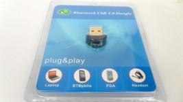 USB Bluetooth адаптер 4.0
