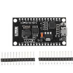 Плата ESP8266, NODEMCU CP2102, 32M
