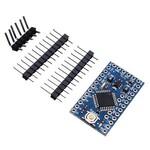 Плата Arduino Pro Mini 5V, ATmega168PA