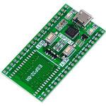 Плата ESP32, ESP32-32 bit, CP2102 Chip Espressif ESP3212, WiFi+Bluetooth