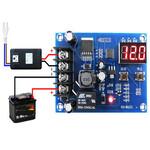 Плата заряда LiIon АКБ XH-M602